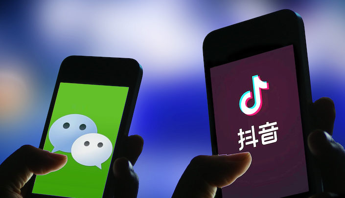 India bans China-based social media apps including TikTok 4