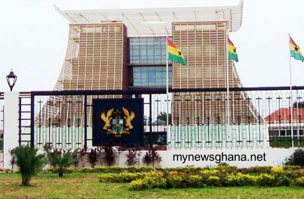 Fake Jubilee House staff dupes people over GHC2bn 1