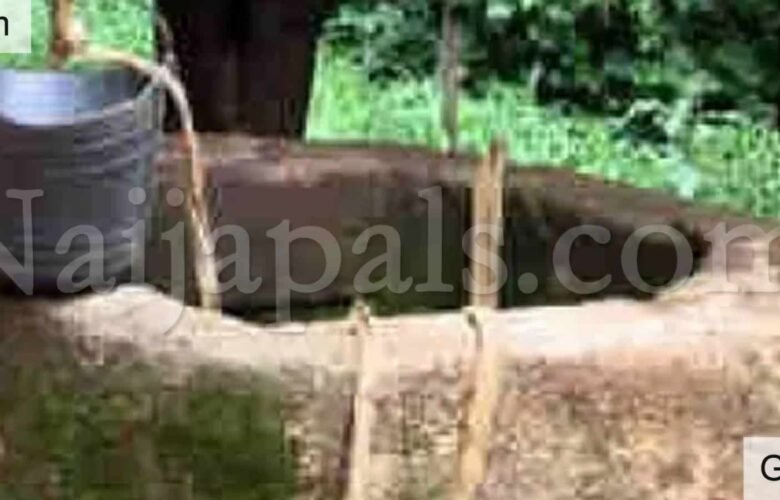 40-year-old Man Arrested For Allegedly Killing His Wife And Dumping Her Corpse Inside Well 15