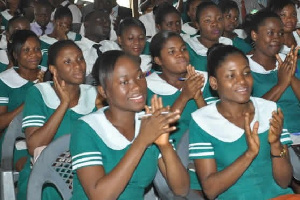 We're not soldiers, we never promised to sacrifice our lives for the nation – Nurses and Midwives Association 8