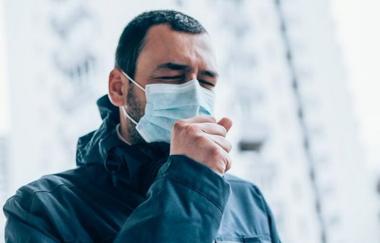 Wearing a face mask reduces your risk of coronavirus by 65%, doctors say 10