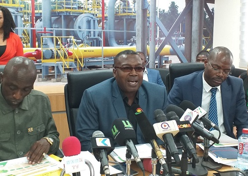 Ghana Gas' Project-Affected Communities demand a quota for local employment and other benefits 22