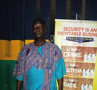 CAC Pastor Who Enjoys Sleeping With His Daughter Finally Exposed (Photo) 11
