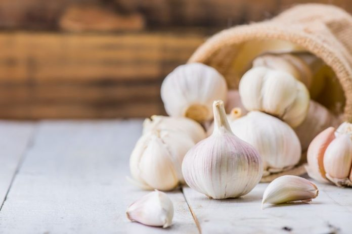 4 benefits of Garlic to the body you didn't know 4