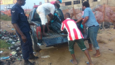 Suspected goat thief lynched in Tamale 5