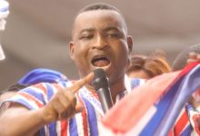 Survey conducted reveals Chairman Wontumi as the most Abusive Ghanaian 20
