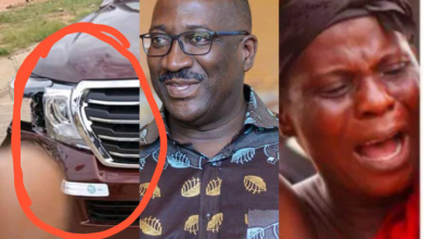 Citi FM Boss and his crew involved in a serious accident 35