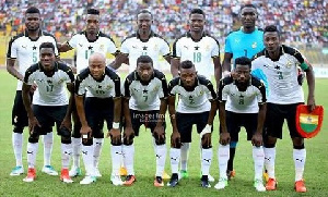 Ghana to play Algeria, Mali in friendly matches – Reports 9