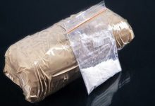 100kg of cocaine with street value of $10m seized at Tema Port 18
