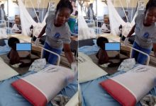 Patients at Sandema hospital left to their fate after Nurses strike 27