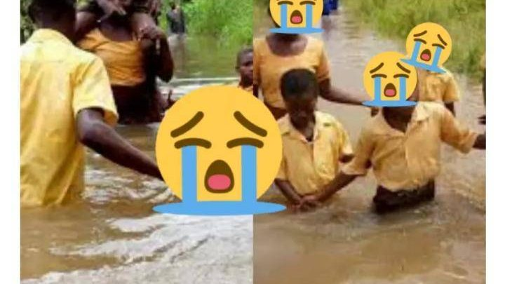 Today – B.E.C.E students in critical condition after boat capsized on their way to write papers. 3