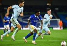 Brighton's Neal Maupay waxes lyrical over Tariq Lamptey in victory against Newcastle 26