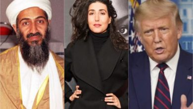 Trump Must Be Re-Elected, Only Him Can Prevent Another 9/11 - Says Osama bin Laden's Niece 5