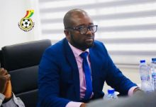 GFA president confirms deaths of eight young footballers killed in car accident 20