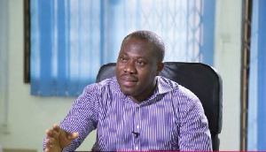 We'll hold NPP to strict accountability on health promises – GMA warns 36