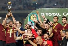 Esperance confirmed African champions after CAS rejects Wydad Casablanca appeal 19