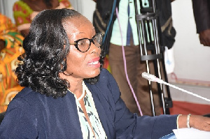 EC should generate future Voters Register from NIA - Attorney General 1