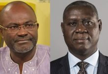 Kennedy Agyapong Ready To Fight Judge On His Contempt Case –Younger Brother Serves Notice To Court 8