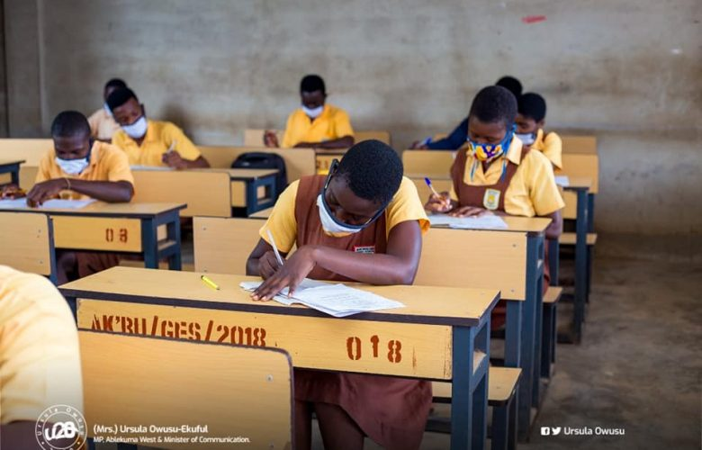 BECE Starts On Monday – Check Timetable 17