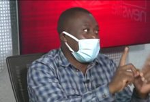No cancer treatment centre has been built by NPP – Dr. Yankson 11