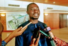 Ashaiman MP accuses EC of 'gross dishonesty' after claiming 21,000 names were omitted from voters' register 38