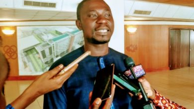 Ashaiman MP accuses EC of 'gross dishonesty' after claiming 21,000 names were omitted from voters' register 37