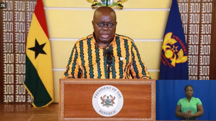 Investigate GH¢3.6m additional feeding cost of BECE Free Hot Meals – Akufo-Addo urged 2