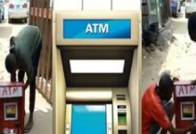 Young boy manufactures ATM that dispenses cash and operates with a card 21