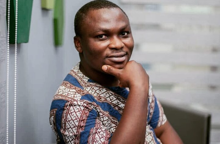 100,000 Presidential Filing Fees Outrageous, Would Weaken The Smaller Parties – Kwabena Frimpong to EC 21