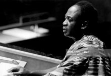 Memorial Day Special: Nkrumah's actual birthday and other interesting facts 37