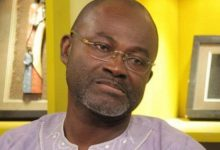 Kennedy Agyapong runs to Supreme Court to escape jail 27
