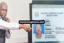 """You call this disgusting card a card?"" – Prophet Kofi Oduro blasts EC over New Voter ID card 15"