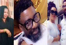 Nana Agradaa flaunts her pastor husband in latest video on social media 42