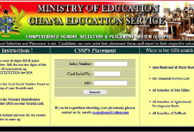 GES begins selection of schools into SHSs, parents advised to guide wards 13