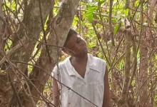 16-Year-old student commits suicide a day before writing last BECE paper (Photos) 13