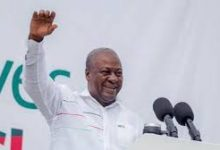 Will you vote for Mahama ? Top 10 Resons Mahama will win 2020 Elections (View More Details). 25