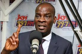 NDC won't accept intimidation from security services – Haruna Iddrisu 38