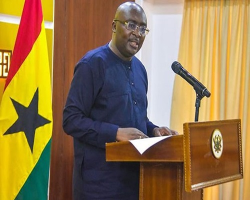 Gov't Releases GH₵3.5bn To Pay Depositors Of Collapsed Financial Institutions In Full 1