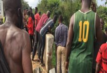 UPDATES: 8 footballers perish, 28 others injured as vehicle enters River Offin (VIDEO) 17
