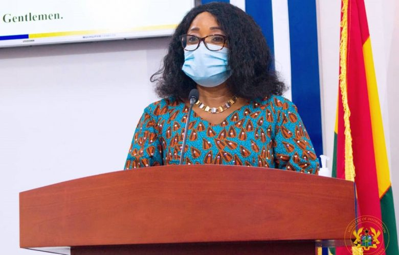 611 victims of human trafficking rescued – Gender Minister reveals 2