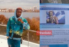 Shatta Wale Featured In GES Creative Art Test Book | Photo 22