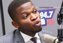 Take your Peace FM, we will never return to that overhyped station – Sammy Gyamfi 27