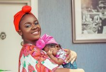 Tracey boakye finally names the father of her baby and it is not Mahama 34