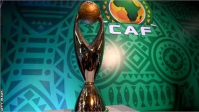 African Champions League: Caf postpones semi-final and final 5