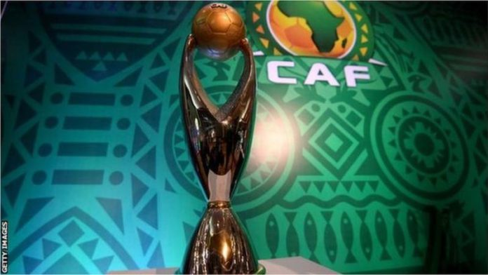 African Champions League: Caf postpones semi-final and final 1