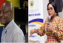 Kennedy Agyapong chronicles alleged assassination plot against Cynthia Morrison by NDC Agona West PC 21
