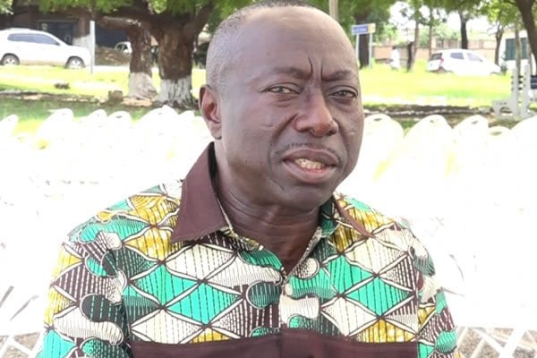 I regret allowing my hotel supply food to Maritime Authority –Kwame Owusu 5