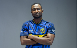 Prince Opoku Agyemang joins Cape Town City from Medeama SC 7
