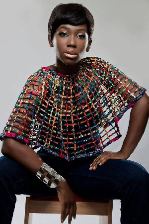 Ama K Abebrese reacts to Wontumi's comments on Mahama's daughter 9