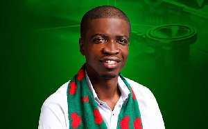 NDC Agona West PC admits issuing GH¢10,000 cheque to suspects arrested for plotting MPs murder 2